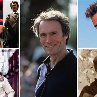 Clint Eastwood: A legacy of Greatness