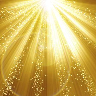 Meditación con el Rayo Dorado - Lunes - con Lourdes