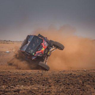 Previa Dakar adiós 2020