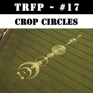 #17 - Crop Circles