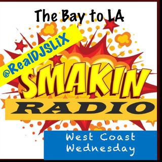 West Coast Wednesday Covid-19 Mix