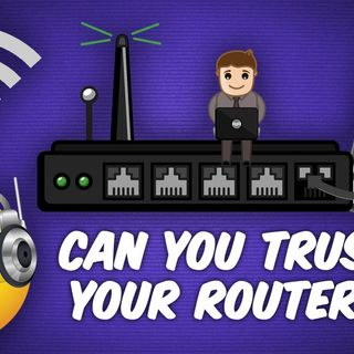 ATG 46: Can You Trust Your WiFi Router? - Privacy Concerns Over Cloud-Managed Networks