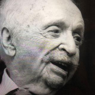 EDWARD BERNAYS. P.R. MASTER....