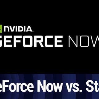 GeForce Now vs. Google Stadia | TWiT Bits