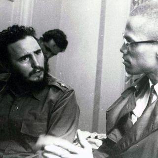 Interview of Dr. Contreras (Fidel Castro)