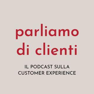 S1E3 - I risultati arrivano se fai customer experience management