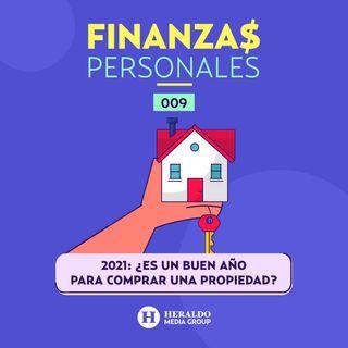 ¿Es buen momento de comprar una casa? | Finanzas Personales: tips para comprar tu casa
