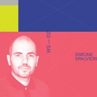 SMDW 2020 - Simone Spalvieri