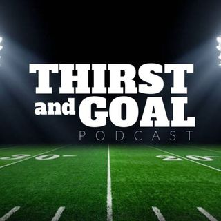 Episode 21 of Thirst and Goal (Raiders Busy Bees, AAF/XFL, NFL Total Wins Challenge, Morgan Burnett, Game of Thrones, Seahawks, Bob Kraft, P