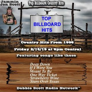 Billboard Country Chart Show