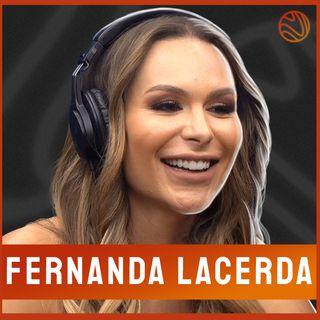 FERNANDA LACERDA - Venus Podcast #109