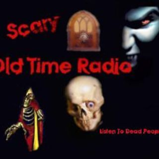 Scary OTR Episode 146 Replay
