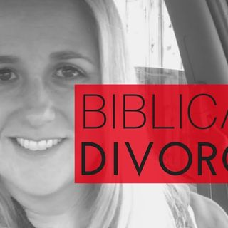 Biblical Divorce (Part 1): Is Divorce A Sin?
