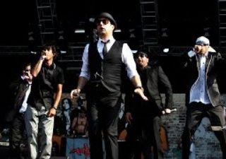 maNga&Cartel-Rock'N Coke 2009