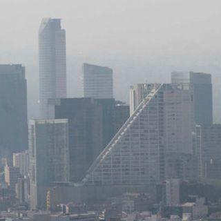 La Ciudad de México se sigue ahogando