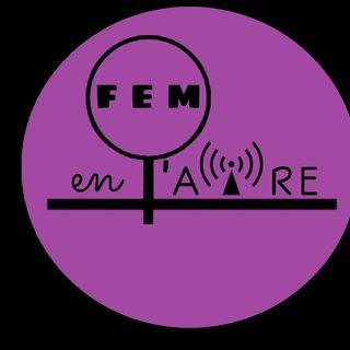 Radio Fem en l'Aire