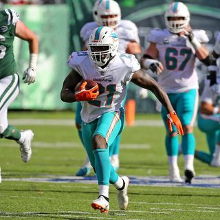 DT Daily 11/9: Gore vs Drake & Daily Fins News