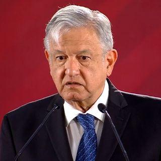 Afirma Andrés Manuel López Obrador que no habrá reelección
