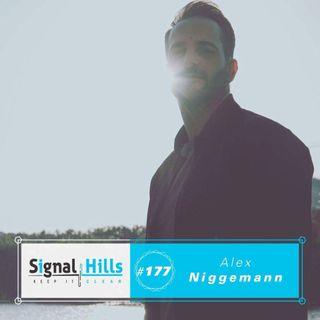 Signal Hills # 177 Alex Niggemann