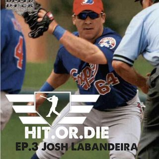 "HIT.OR.DIE EP.3 ""Josh Labandeira"""
