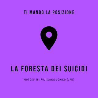 La Foresta dei Suicidi - Motosu 18, Fujikawaguchiko (JPN)