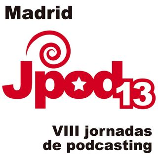 Camino a las JPOD13