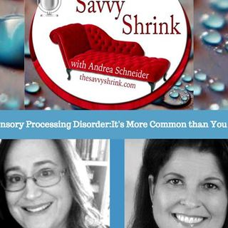 Sensory Processing Disorder: It's More Common than You Think
