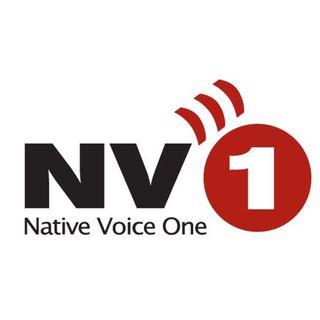 Native Voice One - The Native American Radio Network