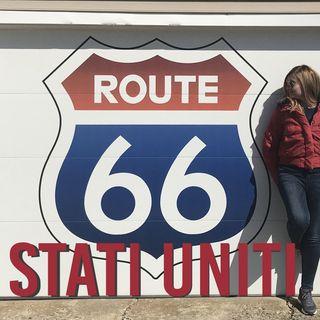 #02 Itinerari meno conosciuti degli Stati Uniti, intervista a Simona Sacrifizi