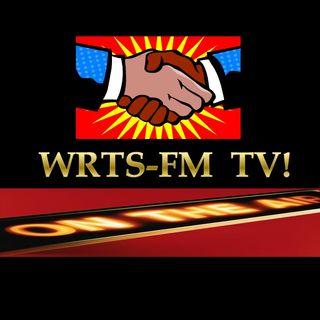 WRTS FM RADIO AND TV