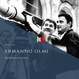 218. CULTURA: Ermanno Olmi