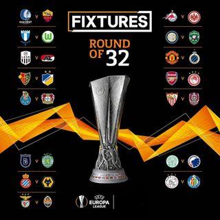 Speciale Europa League (2) - Sedicesimi Ritorno