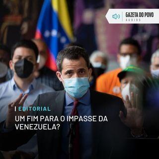 Editorial: Um fim para o impasse da Venezuela?