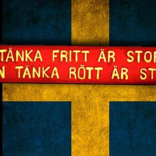 68-vänstern sköljde över Sverige   Anton och Jonas