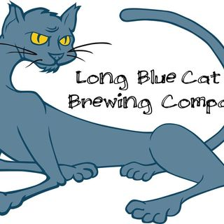 Episode # 59 - The Long Blue Cat Brewing Co.