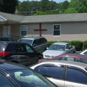 Abundant Life Holiness Church