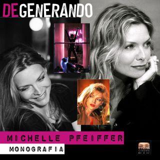 Michelle Pfeiffer: la monografia