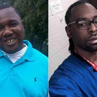 Alton Sterling Part 2