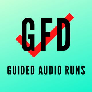 Guided Audio Runs - Get Fit Done