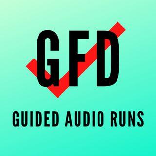 30 Minute Throwback Jams Audio Run | HIIT & Run #9