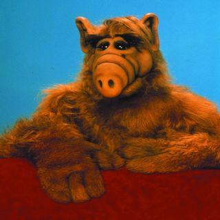 Episodio #10: Personajes Icónicos - Alf