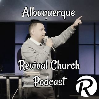 Revival Church 5.24.20 | My Bags Are Packed