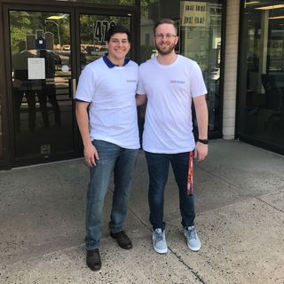 Nick Quirk & Marc Brookland Of SEO Locale on Best Practices For Ranking Locally