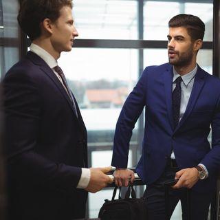 THE CEO ADVISOR | EPISODIO 15 - Elevator pitch, ovvero come vendere usando meno di 100 parole