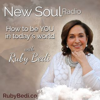 New Soul Radio with Ruby Bedi