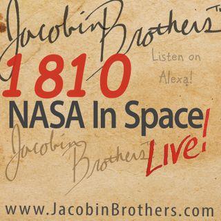 JBL1810 NASA In Space
