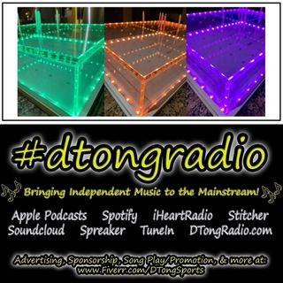 #NewMusicFriday on #dtongradio - Powered by Celebration Cake Covers