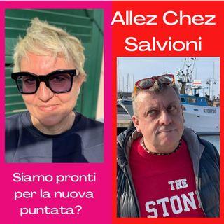 Romagna - Liguria 20 aprile 2021