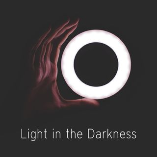 Borrowing Hope | Light in the Darkness