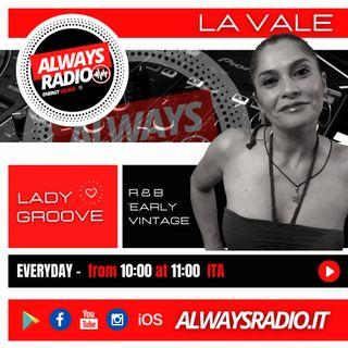 LA VALE0 - Musica italiana Old tutti i giorni su Always Radio dalle 10 alle 11
